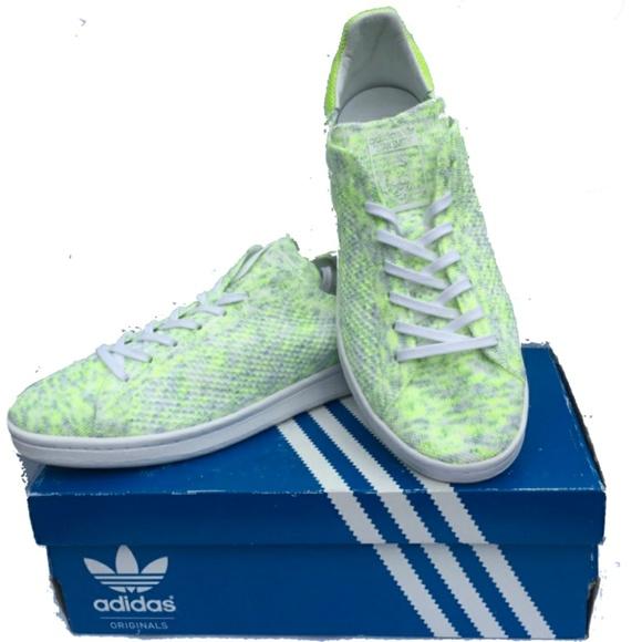 grande vente d106a 4d10f Adidas Stan Smith PK Originals